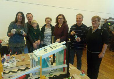 Pučko otvoreno učilište i Dječji vrtić Tratinčica partneri u projektu Chain experiment in preschool u okviru Erasmus Plus programa
