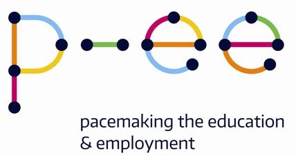 Web stranica projekta P-EE