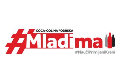 """""""COCA-COLINA PODRŠKA MLADIMA"""