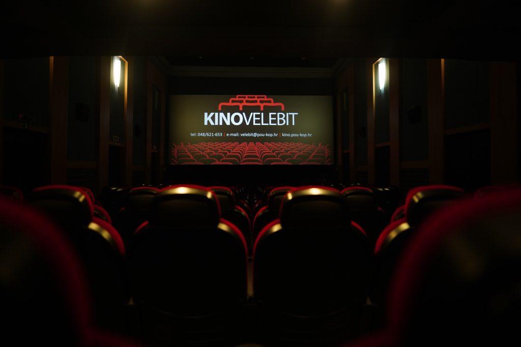 Kino Velebit
