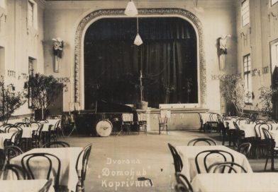 100 godina dvorane Domoljub