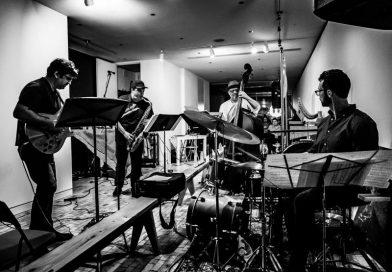 Igor Lumpert & Innertextures u Domoljubu predstavljaju album Eleven